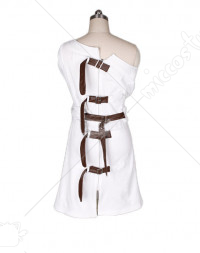 Alice Madness Returns Asylum Constraint  Cosplay Costume