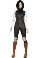 Alita Battle Angel Cosplay Costume Bodysuit