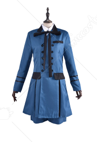 Black Butler 2 Cosplay Ciel Cosplay Costume Daily Suit