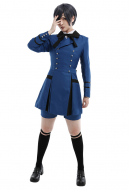 Black Butler 2Cosplay Ciel Cosplay Costume Daily Suit