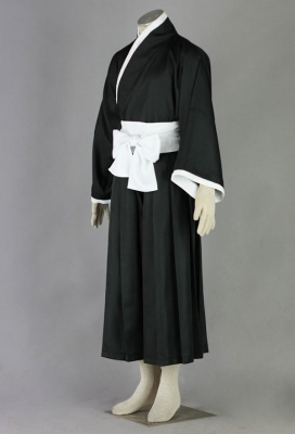 Bleach Die Pa Cosplay Costume For All Characters
