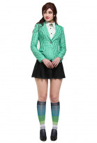 Heathers The Musical Heather Duke Cosplay Uniform Costume