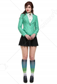 Heathers le costume de cosplay musical chiné duc