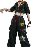My Hero Academia Katsuki Bakugou Male Hoodie Jacket Suit Cosplay Costume