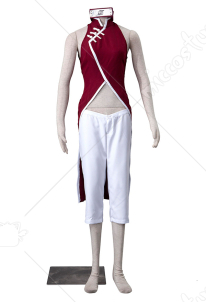 Boruto: Naruto the Movie Sakura Haruno Cosplay Costume