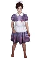 BioShock Little Sister Cosplay Costume Dress