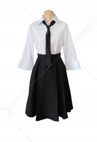 Anime Bungo Stray Dogs Akiko Yosano Cosplay Suit Cosplay Costume