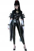 Game Bayonetta Bayonetta Cosplay Costume