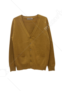 Citrus Aihara Yuzu Cardigan School Sweater Cosplay Costume