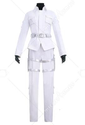 Cells at Work! U-1146 Cosplay Costume Uniform Suit