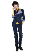 [Free US Economy Shipping] Cowboy Bebop Spike Spiegel Cosplay Costume