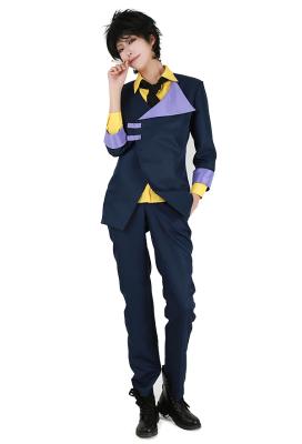 Cowboy Bebop Spike Spiegel Cosplay Kostüm