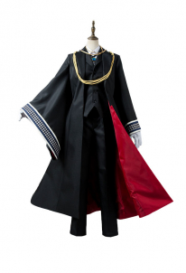 Cosmore Mahoutsukai no Yome The Ancient Magus' Bride Elias Ainsworth Cosplay Costume