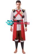 Castlevania Trevor Belmont Cosplay Costume
