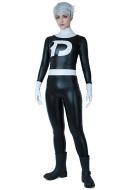 [Free US Economy Shipping] Danny Phantom Daniel Danny Fenton Cosplay Jumpsuit Costume