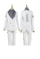 New Danganronpa V3 Kokichi Oma School Uniform Cosplay Costume