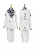 New Danganronpa V3 Kokichi Oma School Uniform Cosplay Costume
