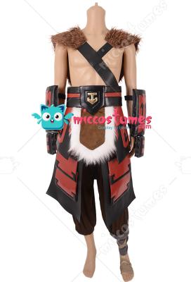 sc 1 st  Miccostumes & Dota2 Yurnero the Juggernaut Cosplay Costume