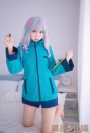 Miaowucos Eromanga Sensei Izumi Sagiri Cosplay Costume