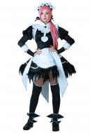 Fire Emblem Heroes Felicia Cosplay Costume