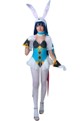Fire Emblem Heroes Portrait Lucina Spring Heroes Cosplay Costume
