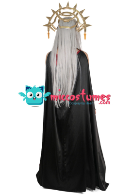 [Free US Economy Shipping] Fire Emblem Heroes Veronica Cosplay Costume