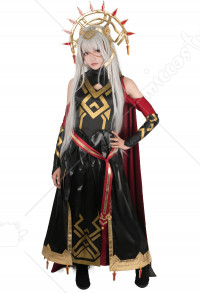 Fire Emblem Heroes Veronica Cosplay Costume