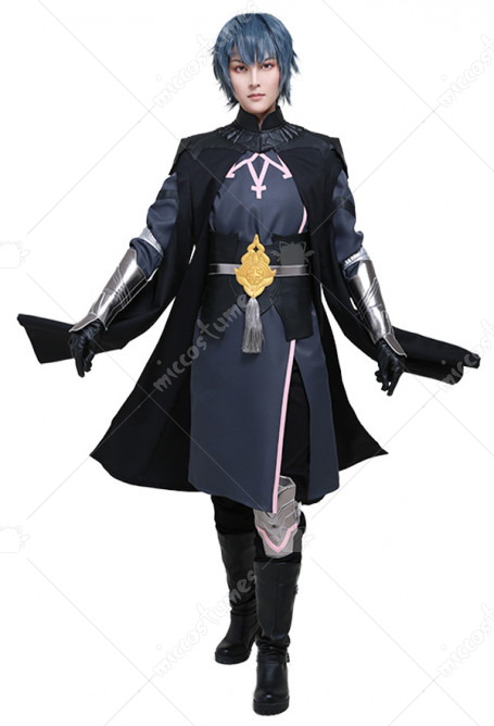 Fire Emblem Byleth Outfits