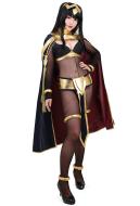 Feuer Emblem Awakening Tharja Cosplay Kostüm