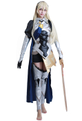 Fire Emblem Fates Female Avatar Corrin Cosplay Costume