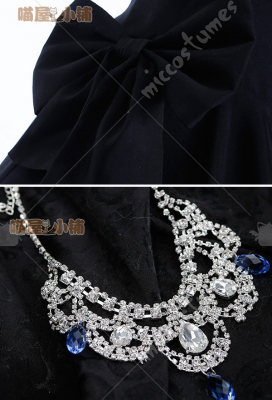 Miaowucos Fate/Grand Order Joan of Arc Cosplay Costume