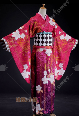 Miaowucos Fate/Grand Order Archer Ishtar Cosplay Costume