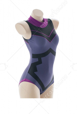 [Free US Economy Shipping] Fate/Grand Order Matthew One-Piece Swimsuit Cosplay Costume