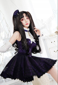 Fate Grand Order FGO Costume de Cosplay Robe Lolita Douce d'Ishtar