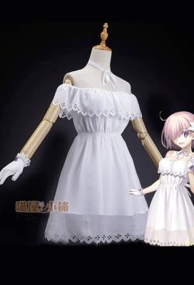 Miaowucos Fate/Grand 2nd Order Matthew Cosplay Costume