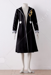 Classic Fairy Tail Jellal Cosplay Uniform