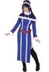 Fairy Tail Juvia Lockser Cosplay Costume