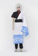 Gintama Gintoki Sakata Cosplay Suit Cosplay Costume