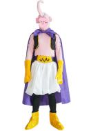 Dragon Ball Z Majin Boo The Fat Boo Cosplay Costume