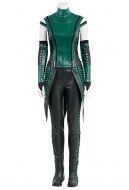 Super Heroine Mantis Fullset Cosplay Costume without Shoes Inspired by Guardians of the Galaxy 2