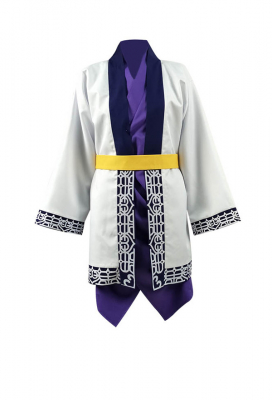 Golden Kamuy Asirpa Full Set Cosplay Costume