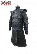 Deluxe Handmade Game of Thrones the Night King Cosplay Costumes Including Shoes (old version)