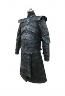 Game of Thrones the Night King Cosplay Costumes Including Shoes (new version)