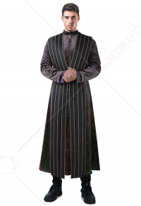 [Free US Economy Shipping] Game of Thrones Petyr Baelish Littlefinger Cosplay Costume