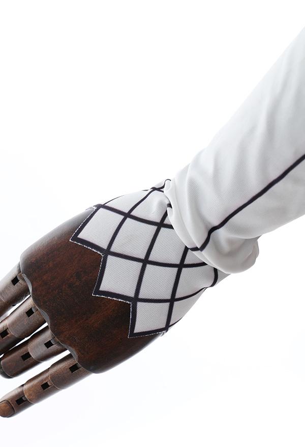 Genshin Impact Xinyan Cosplay Kostüm Chinesischer Stil Aushöhlen Rollkragen Lange Ärme mit Socken Hosen Taschen Handschuhe SchrittKopfbedeckung Cosplay Kostüm