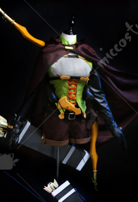 Goblin Slayer Cosplay Fairy Archer Cosplay Costume