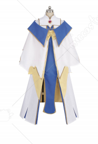 Goblin Slayer Cosplay Priestess Cosplay Costume