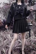 Dark Gothic Informal Improved JK Uniform Set