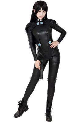 GANTZ Cosplay Costume Jumpsuit for Women