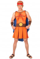 Hercules Cosplay Costume Inspired by Hercules Cartoon